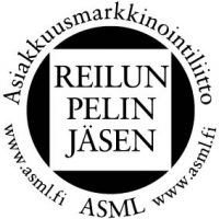 ReilunPelinJäsen2007