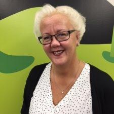 Marianne Mäkinen