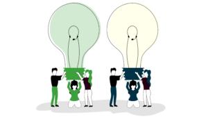 Miten rakennat toimivan kohderyhmän?