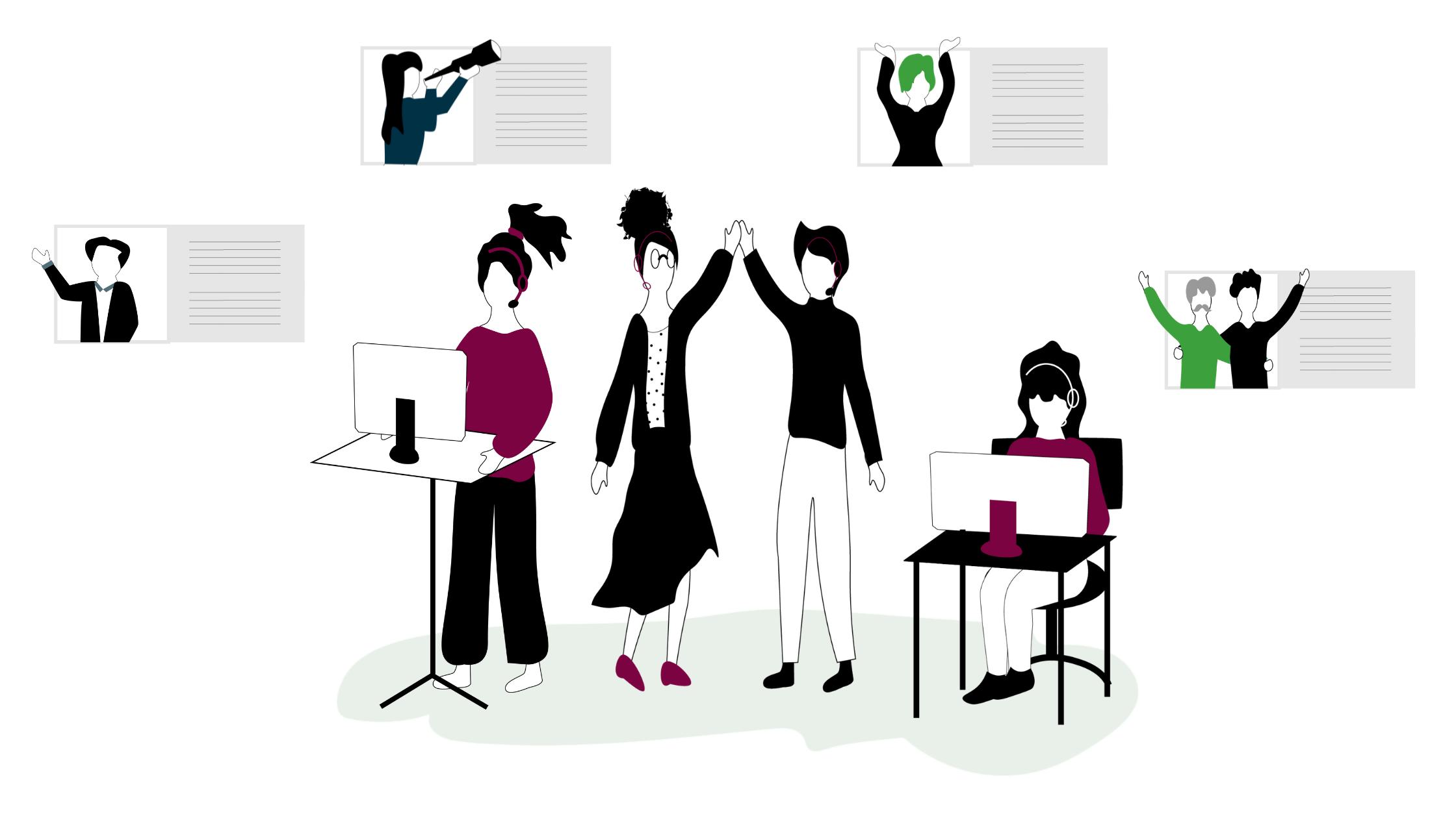 Read more about the article Älä unohda lisämyyntiä yrityksen kasvustrategiasta!