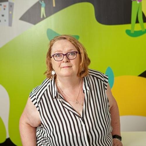 Tanja Ruhkala